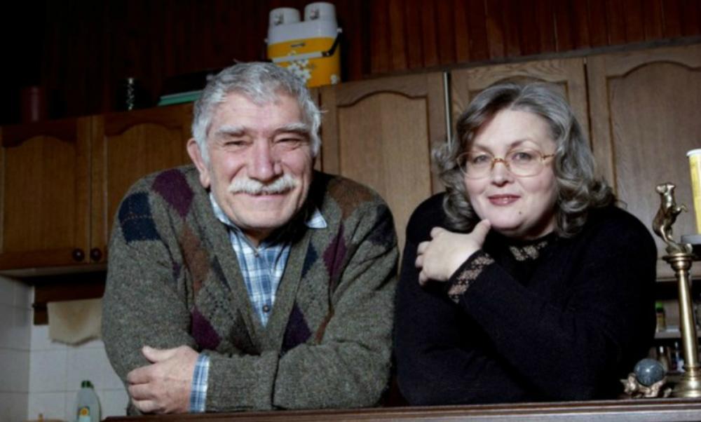 Бывшая жена Джигарханяна рассказала о его измене и гибели его дочери