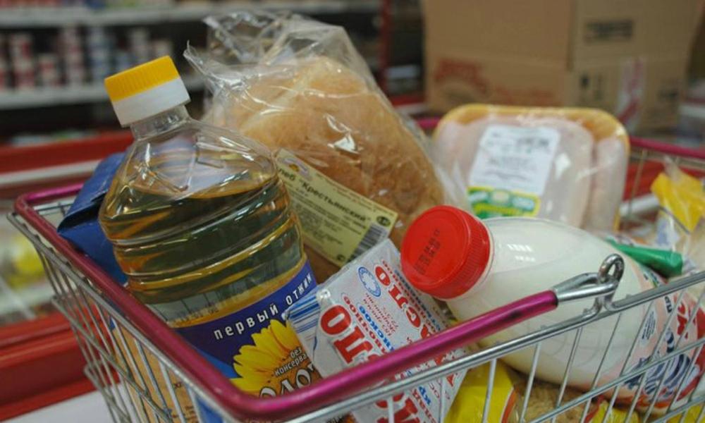 Названы товары, которые можно будет прибрести по картам продовольственной помощи