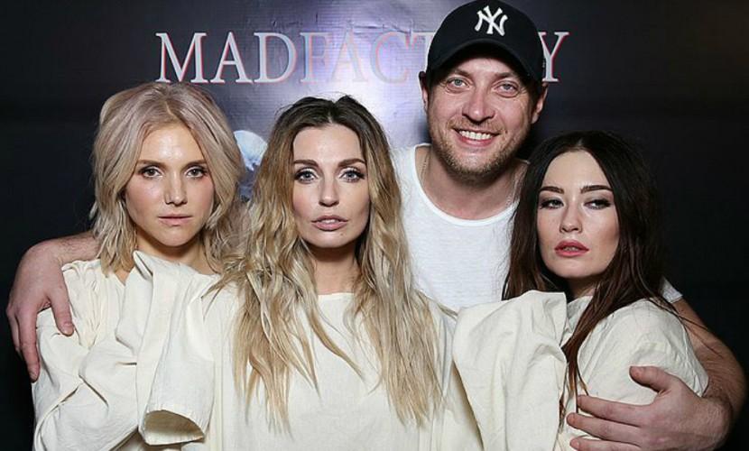 Популярный актер Кирилл Сафонов снял необычный клип для группы «Фабрика»