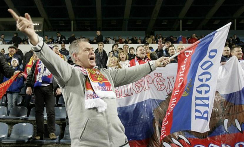 Посольство РФ в Лондоне обвинило Би-би-си в попытке запугать желающих поехать на ЧМ-2018