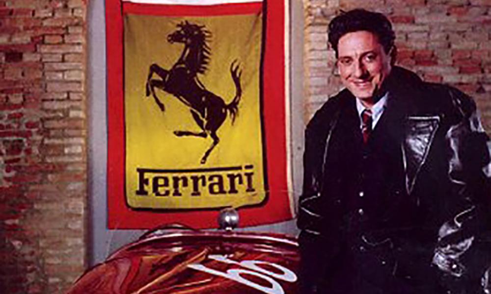 Календарь: 18 февраля - Родился главный коневод конюшни