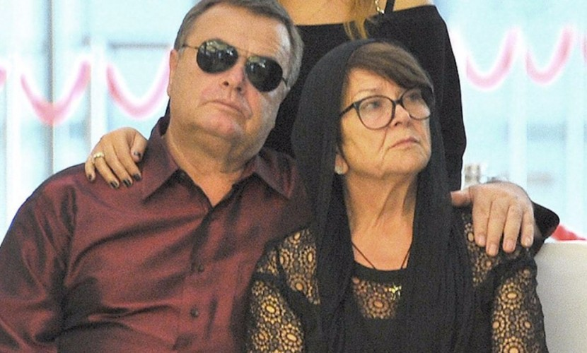 Столичный суд назвал ответчиков по делу о пропаже собранных для Жанны Фриске миллионов