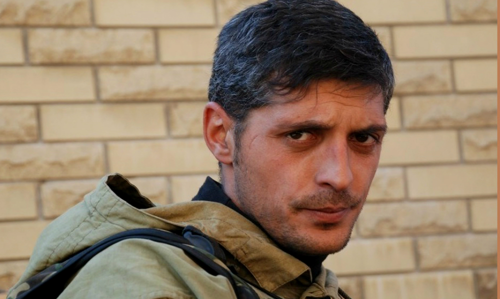 Знаменитый комбат Гиви погиб в результате покушения в Донецке
