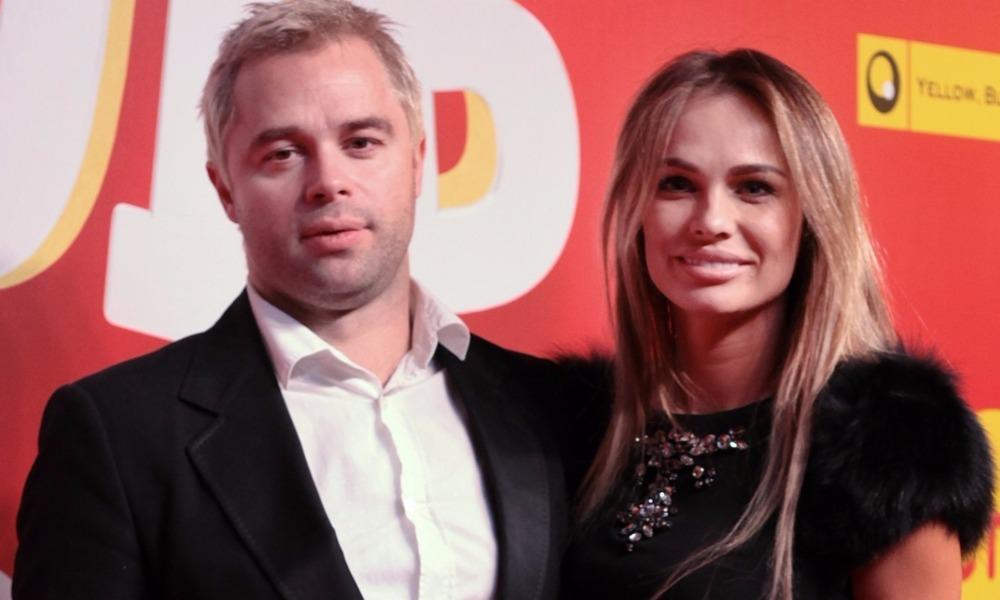 Гогунский заявил о весенней женитьбе в Москве на матери своей 6-летней дочери Маирко
