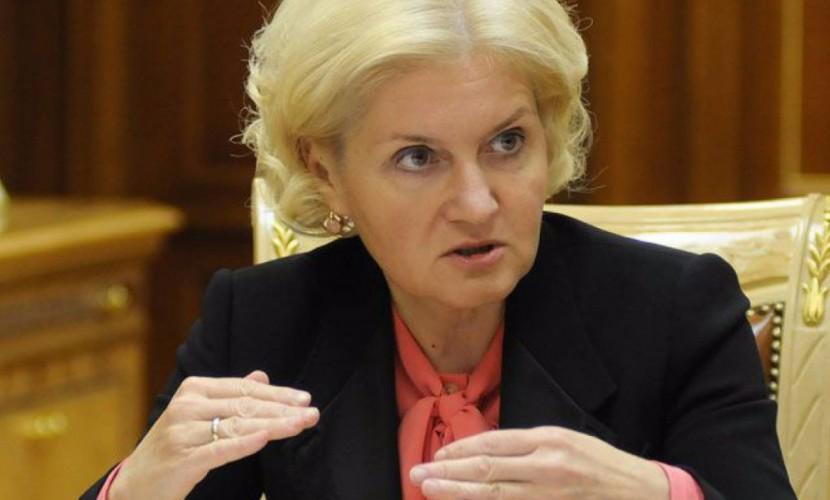 Голодец напомнила о почти пяти миллионах россиян, которые получают зарплату на уровне МРОТ
