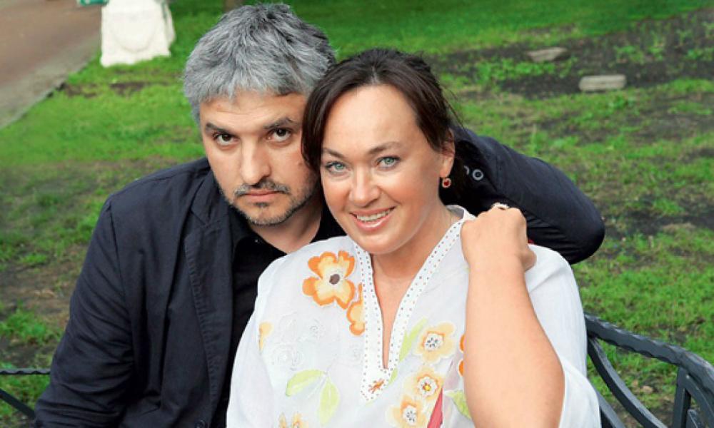 Лариса Гузеева начала сниматься в новом телепроекте вместе с «брошенным» мужем