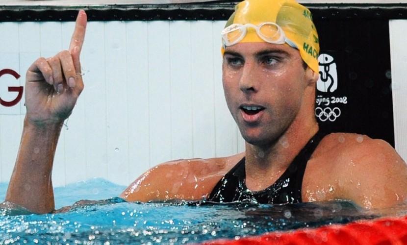 Трёхкратный олимпийский чемпион Хэкетт арестован из-за «проблем спсихикой»