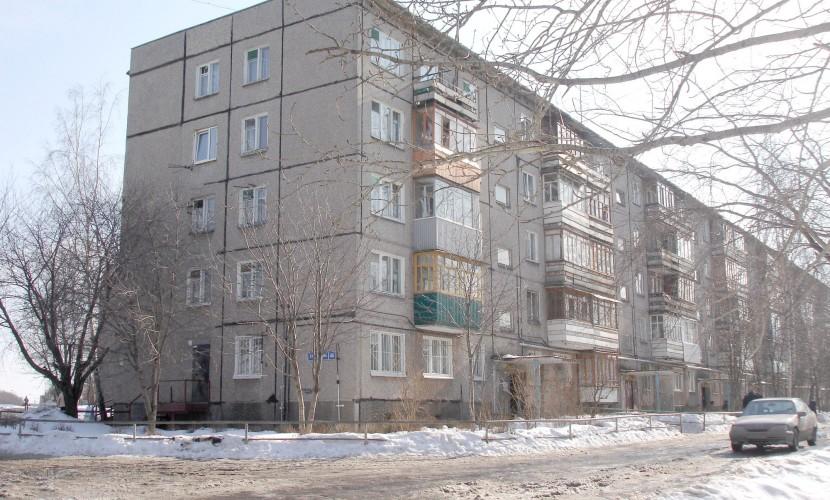 Жителей сносимых пятиэтажек обязали платить за капремонт