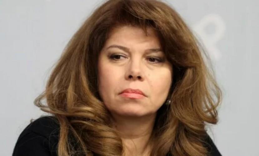 Вице-президент Болгарии: Антироссийские санкции вредят жителям Евросоюза