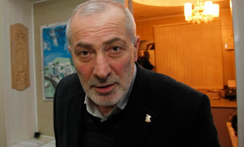 Убийца швейцарского диспетчера баллотируется в депутаты от «Единой России»