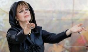 Оперная звезда Любовь Казарновская уезжает из Москвы ради жизни в самой красивой деревне России