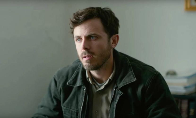 Кейси Аффлек получил «Оскар» залучшую мужскую роль