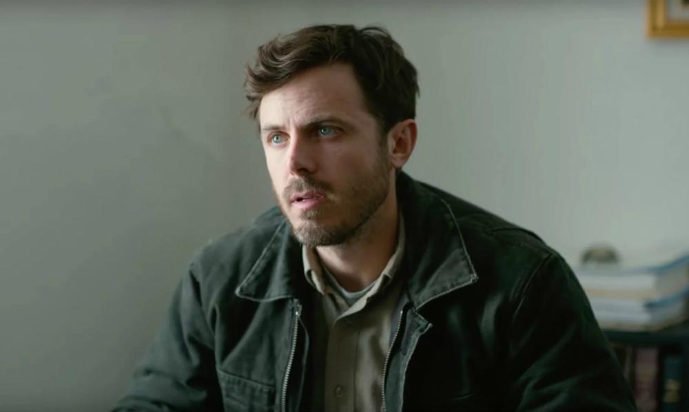 Младший брат Бена Аффлека получил премию «Оскар» за лучшую мужскую роль