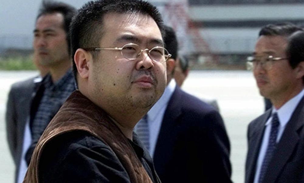 Опубликовано видео убийства брата лидера КНДР в аэропорту Куала-Лумпура