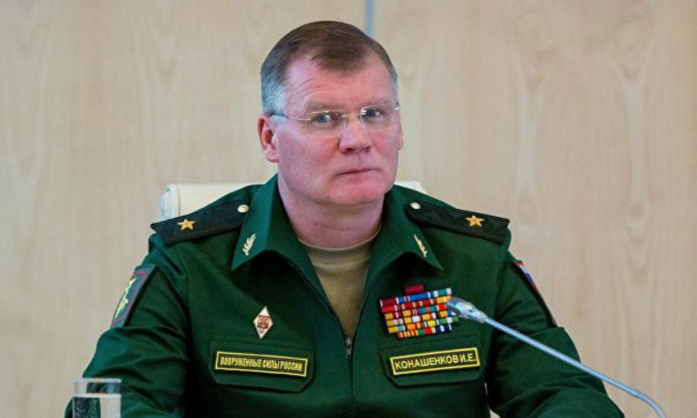 В Минобороны РФ удивились, что британские ВВС сделали сопровождение российских истребителей «новостью дня»