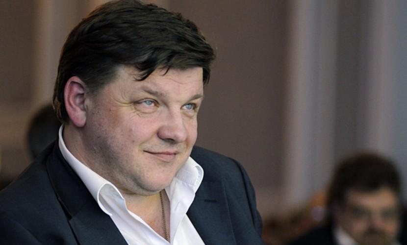Легендарный тележурналист и продюсер Сергей Кушнерёв ушел из жизни в Москве