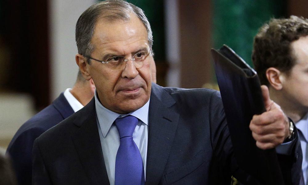 Лавров в шутку посоветовал дипломатам не почивать на лаврах в связи с репутацией «главных хакеров мира»