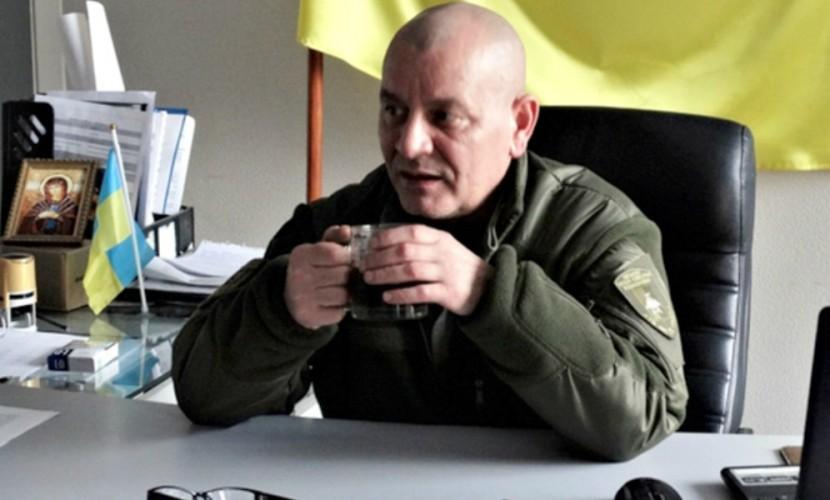 Мэр подконтрольного Киеву города в Донбассе пожаловался на «тупой» народ, не поддерживающий Украину