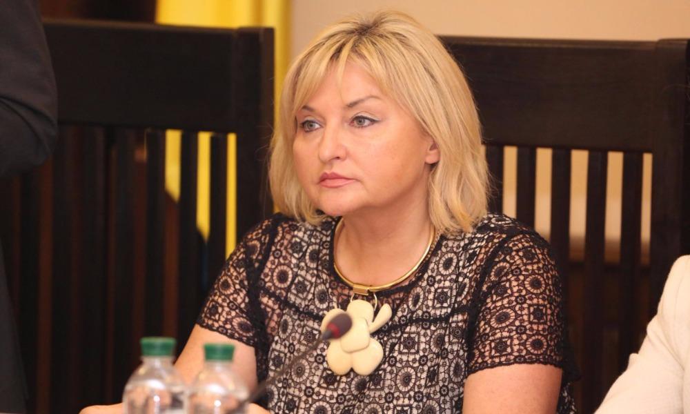 Депутат Рады допустила введение на Украине военного положения в случае