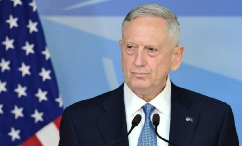 Мэттис: НАТО нужно вести переговоры сРоссией спозиции силы