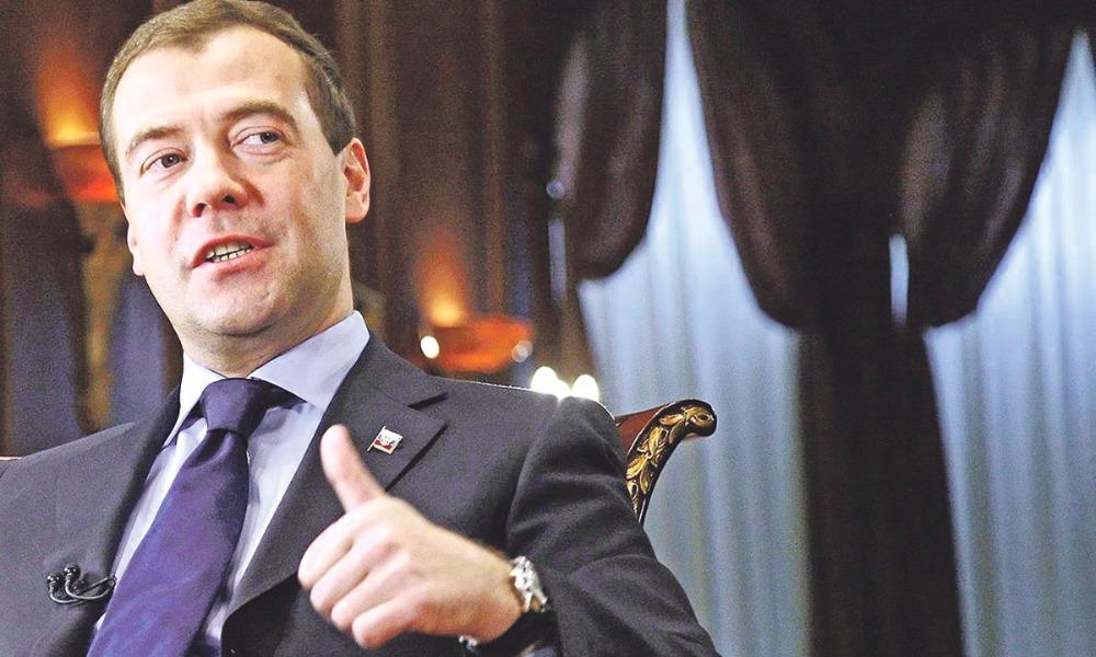 Медведев дал добро на всеобщую бесплатную приватизацию имущества без определенного срока