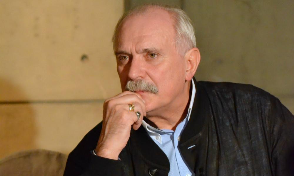 Никиту Михалкова назначили художественным руководителем Театра киноактера