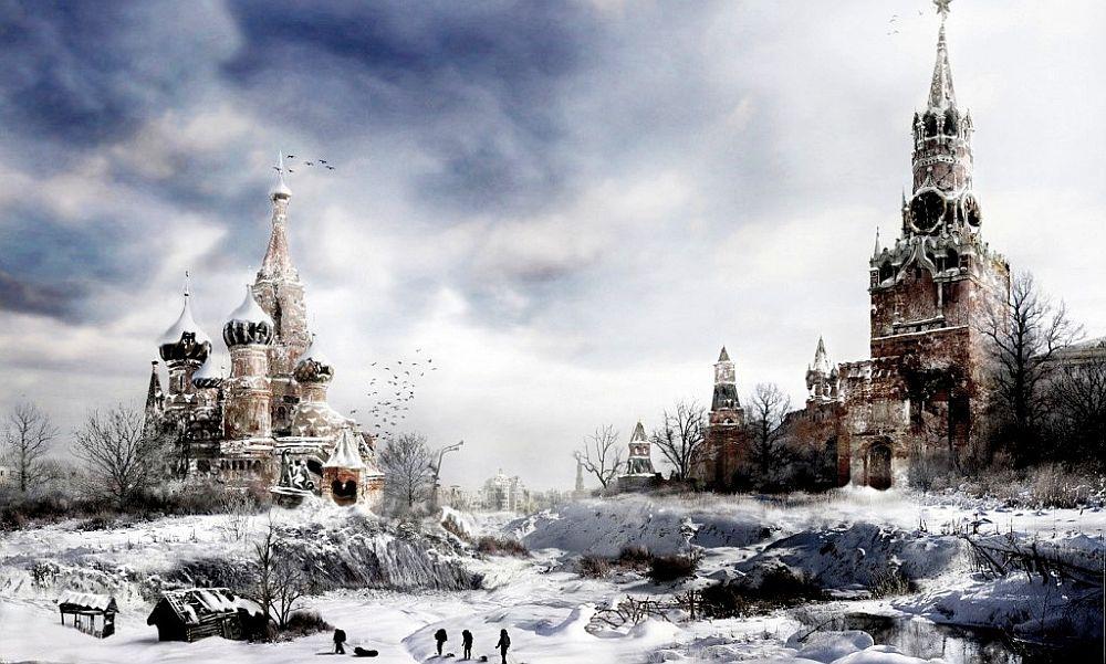 Британские ученые назвали три наиболее реальных сценария скорого конца света на Земле