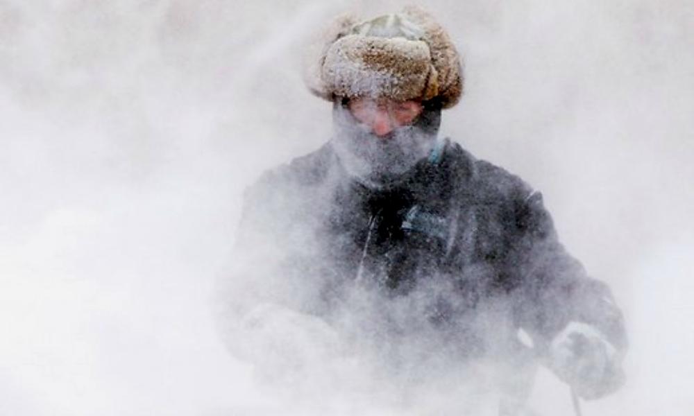 Житель Саратовской области насмерть замерз в поле во время поисков пропавшего брата