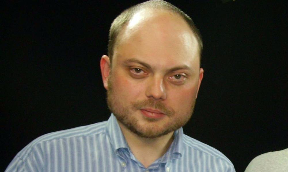 Депутат из Санкт-Петербурга заявил о покушении на жизнь оппозиционера Кара-Мурзы-младшего