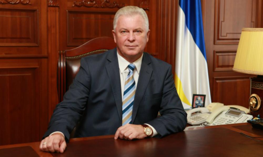 Глава Бурятии решил уйти в отставку, не дожидаясь возможного увольнения