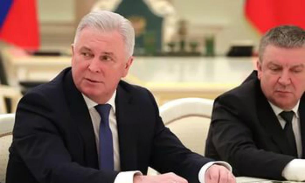Песков: Пятерых ушедших в отставку губернаторов представят к госнаградам