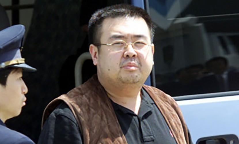 Задержана женщина по подозрению в убийстве Ким Чен Нама