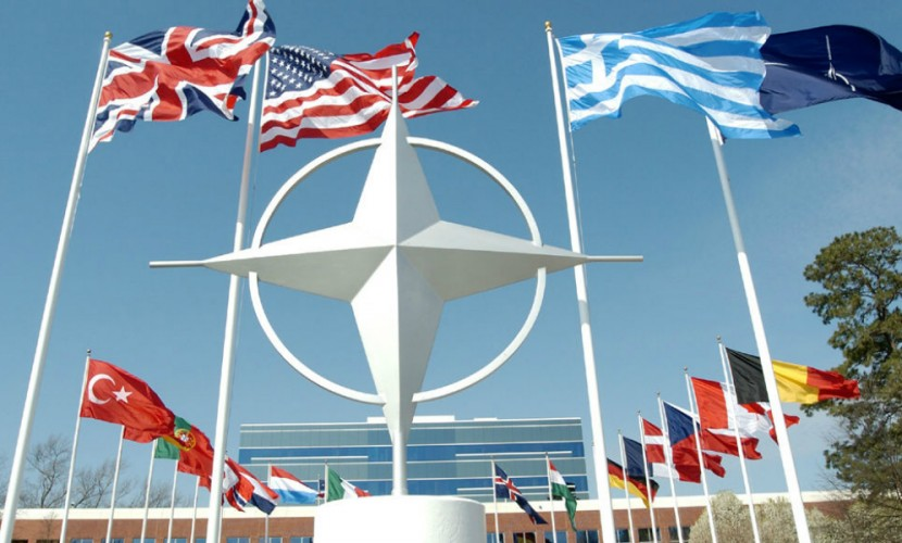 В НАТО отложили переговоры с Украиной по ПРО, чтобы «не злить» Россию, - WSJ