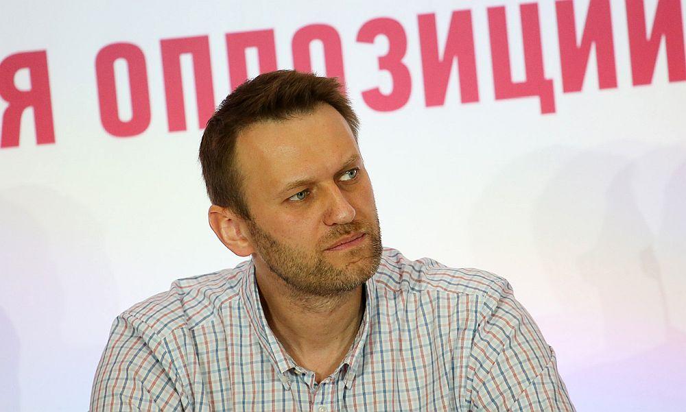 Навальный предложил выдвинуть единого кандидата от оппозиции на выборы-2018 после праймериз