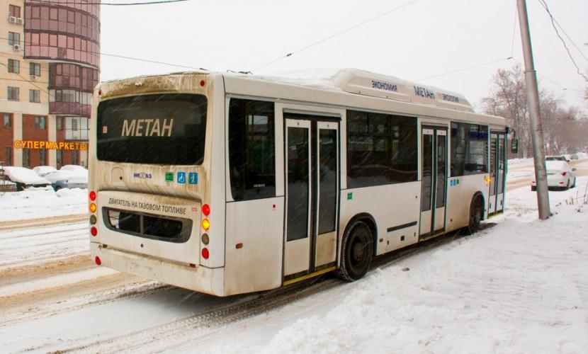 Кондуктор высадил из автобуса не имевшую денег на проезд второклассницу на мороз в Новосибирске