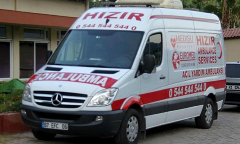 Пожилой житель Турции убил молодую русскую жену и двоих детей-подростков