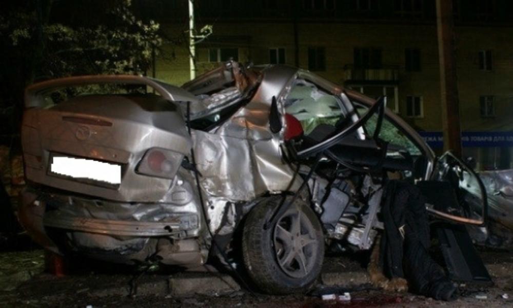 Поиздевавшийся над смертью Чуркина депутат Радикальной партии Украины погиб в аварии