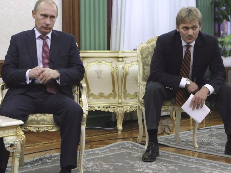 Президенты России и США на переговорах ситуацию в Донбассе не обсуждали, - Песков