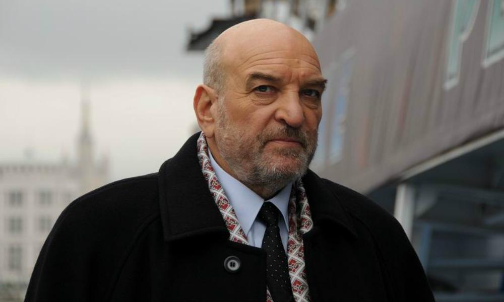 Скоропостижно скончался знаменитый актер Алексей Петренко