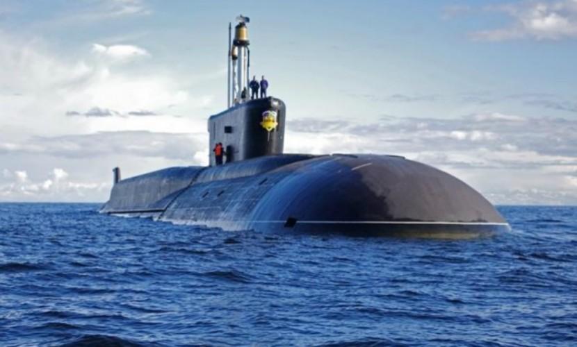 Русские подлодки стало труднее найти — Норвежская агентура