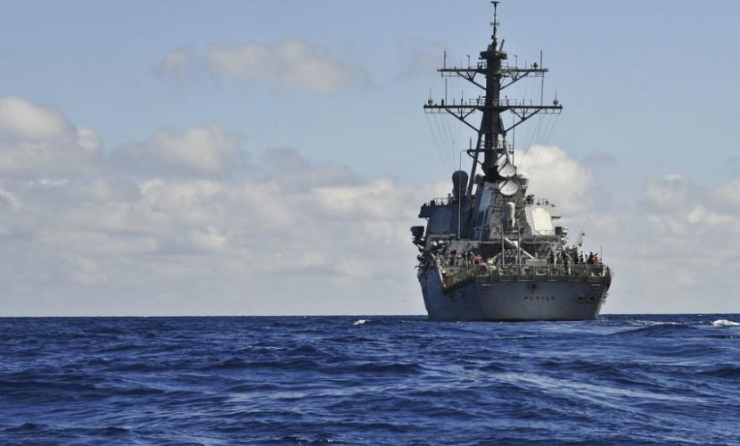 Пентагон пожаловался на «небезопасные и непрофессиональные» действия российских самолетов в Черном море
