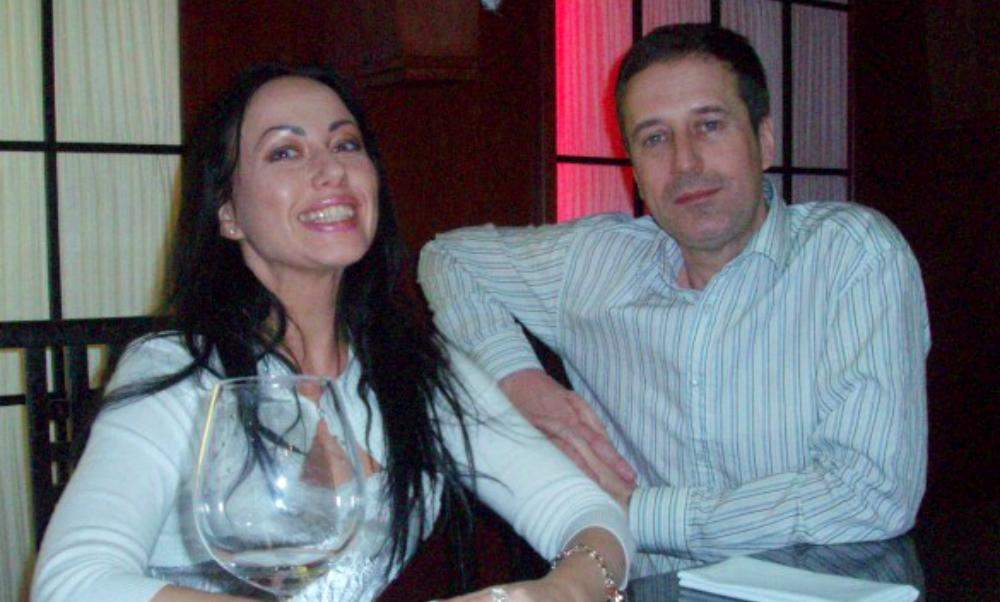Родственники британского бизнесмена обвинили стриптизершу из Украины в организации его убийства