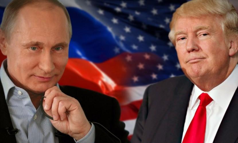 Путин и Трамп так или иначе встретятся на саммите