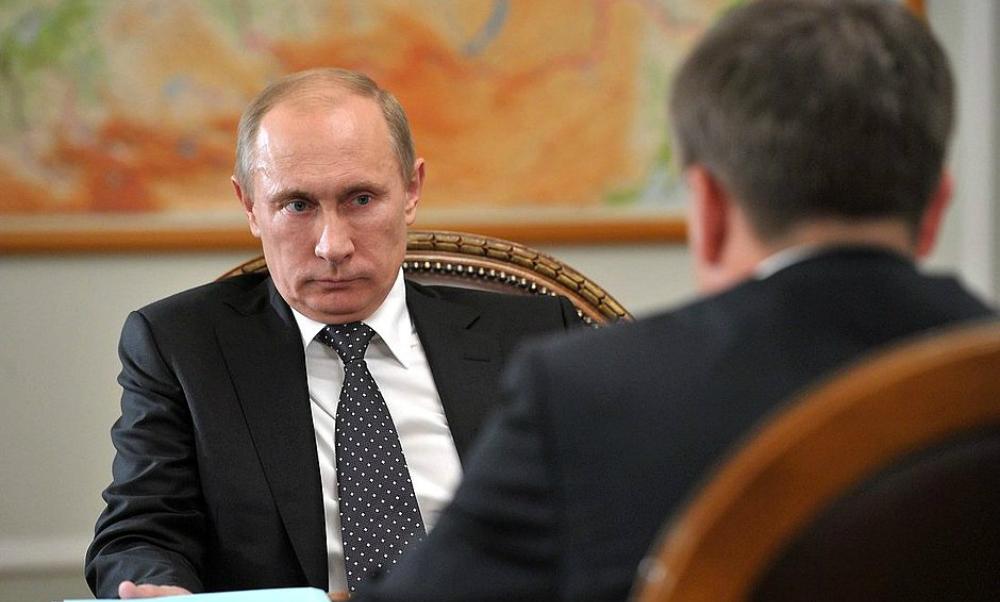 Источники в Кремле назвали первых кандидатов на увольнение среди российских губернаторов