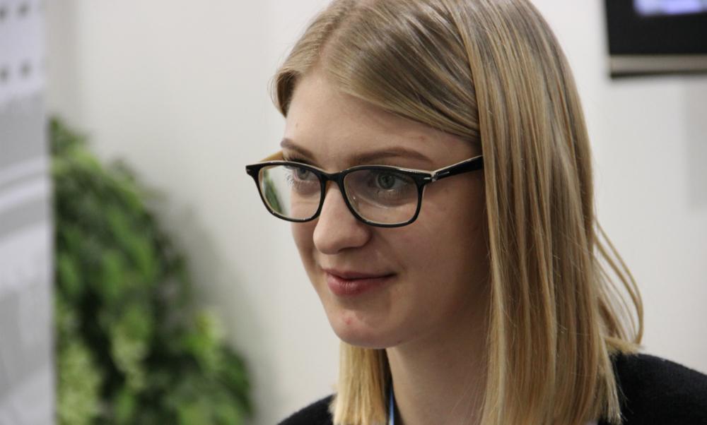 Скандальная журналистка Леся Рябцева поборолась за сердце нового «Холостяка»