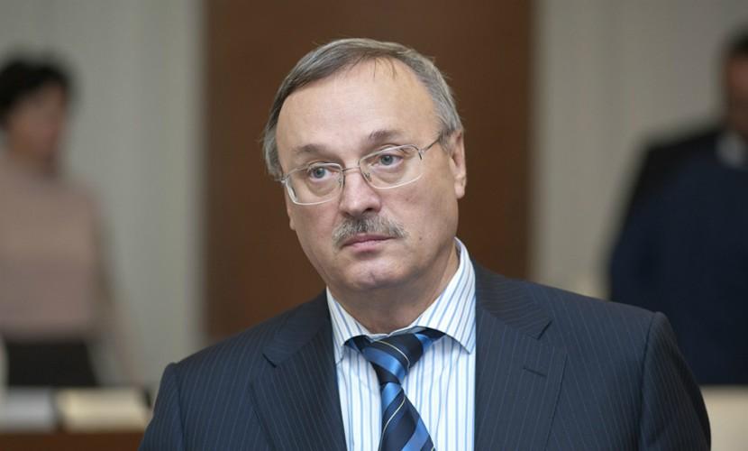 Председателем руководства Пермского края назначили Владимира Рыбакина