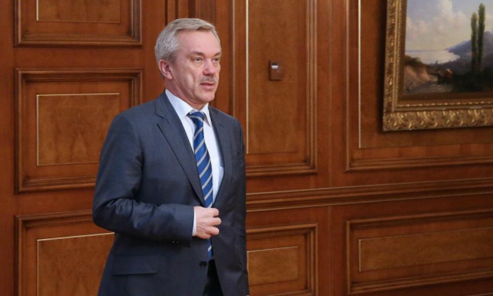 Губернатор Белгородской области Евгений Савченко досрочно ушел в отставку