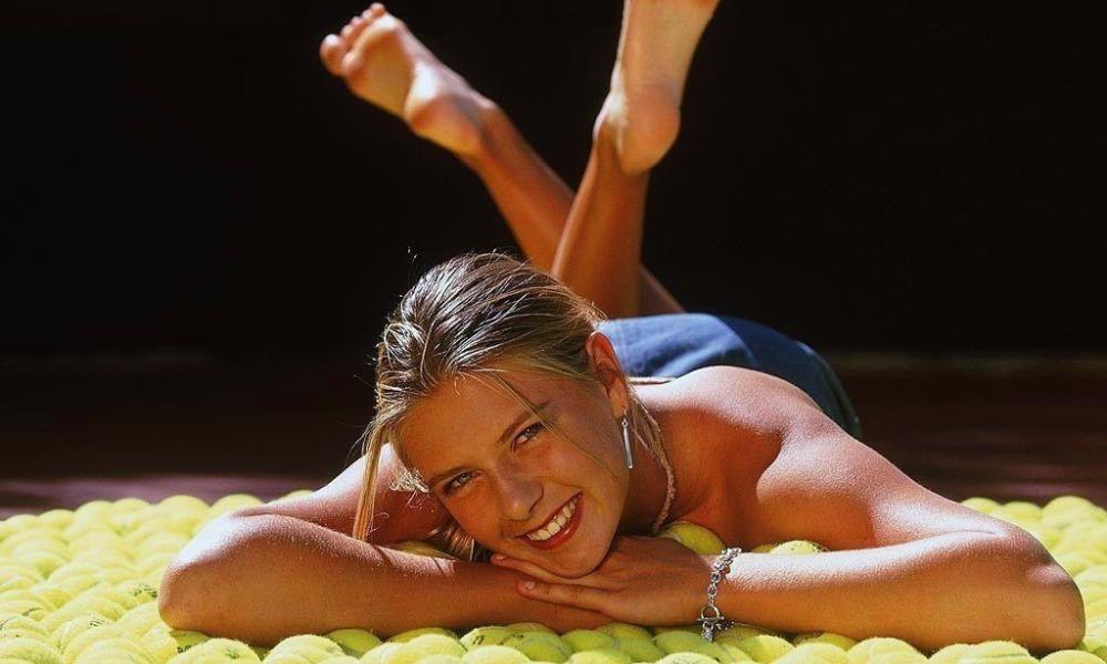 В списке самых богатых спортсменов мира Россию представила только теннисистка Мария Шарапова