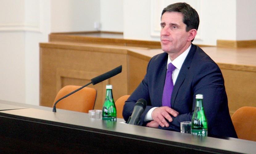 В ДНР заявили о возможной причастности к убийству Гиви советника главы МВД Украины Шкиряка