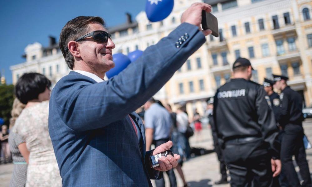 Борец с российской пропагандой Шкиряк призвал запретить на Украине
